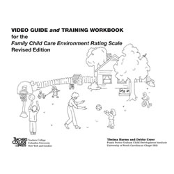 FCCERS-R Video Guide & Training Workbook
