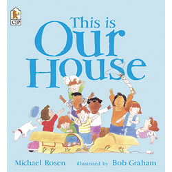 This Is Our House - Paperback