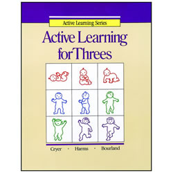 Active Learning for Threes