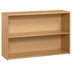 Eco Preschool Storage Shelf
