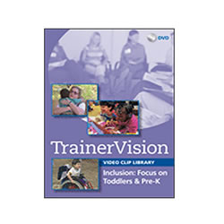 TrainerVision- Language and Literacy