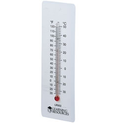 Student Thermometers (Set of 10)