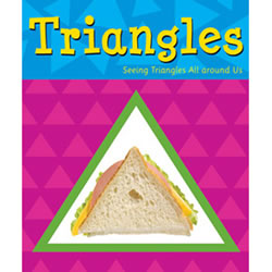 Triangles All Around Us