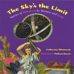 The Sky's the Limit - Paperback