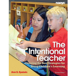 The Intentional Teacher