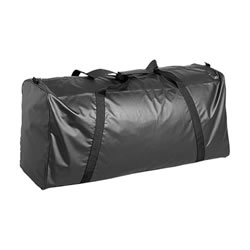 Deluxe Equipment Bag (Black)