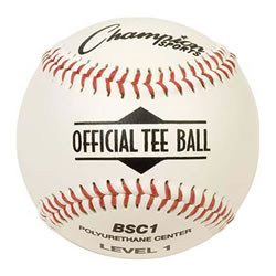 Soft Compression Baseball (Tee Ball)