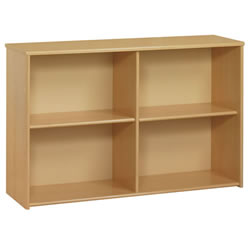 Eco Adjustable Preschool Shelf