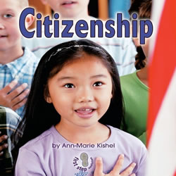 Citizenship - Paperback