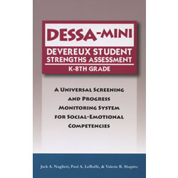 DESSA Mini Manual