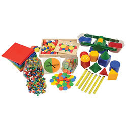Math Kit for Creative Curriculum