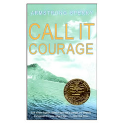 Call It Courage - Paperback