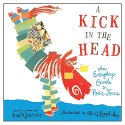 A Kick in the Head (Paperback)