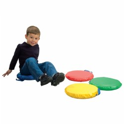 Deluxe Sit-Upons (Set of 4)