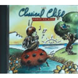 Classical Child Early To Rise (CD)