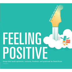 Feeling Positive CD