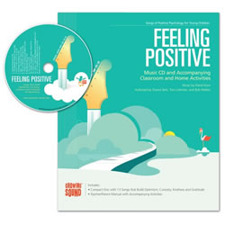 Feeling Positive Teacher Manual and CD