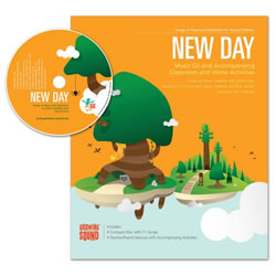 New Day Teacher's Manual and CD