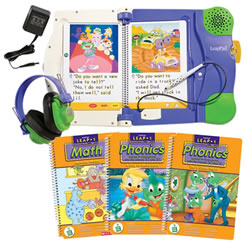 Getting Started Kit Grade 1