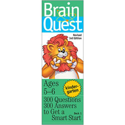 Brain Quest Collection