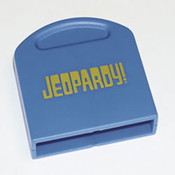 Jeopardy® Basics Cartridge Part One - Grade 4