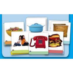 Smart Talk™ Home And Family Cards