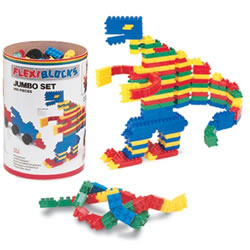 Flexiblocks® Jumbo Set