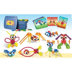 Kid K'Nex® Group Set (131 Pieces)