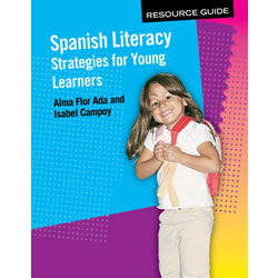Spanish Literacy Strategies for Young Learners