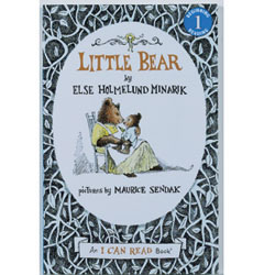 Little Bear (Paperback)