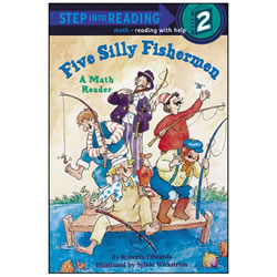Five Silly Fisherman