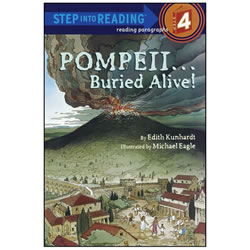 Pompeii . . . Buried Alive!