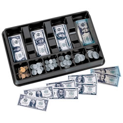 Kaplan Money Kit