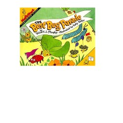 The Best Bug Parade - Paperback