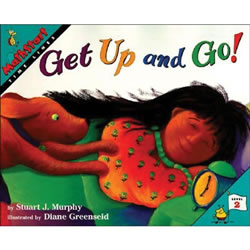 Get Up And Go - Paperback