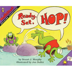 Read, Set, Hop