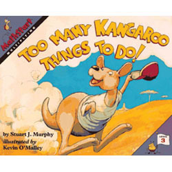 Too Many Kangaroo Things to Do