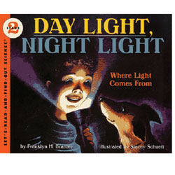 Day Light, Night Light - Paperback