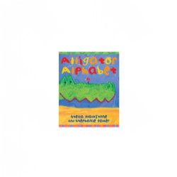 Alligator Alphabet - Board Book
