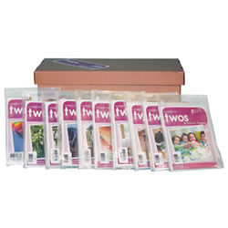 HighReach Learning for Twos (Set A)