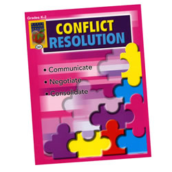Conflict Resolution - Grades K-2