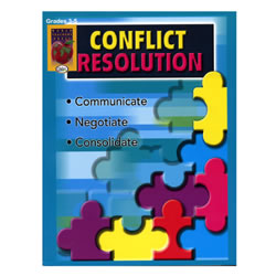 Conflict Resolution Grades 3-5