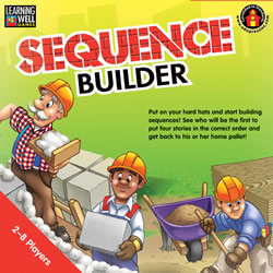 Sequence Builder (Red Level: 2.0 - 3.5)