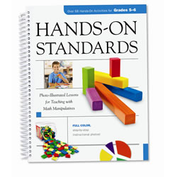 Hands-On Standards: Grades 5-6
