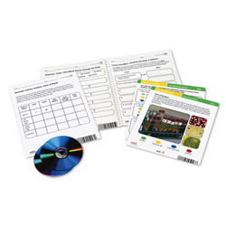 Radius™ CD Card Set Science: The Human Body