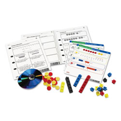 Radius™ CD Card Set Math: Addition & Subtraction