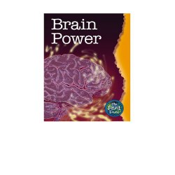 Brain Power - Paperback