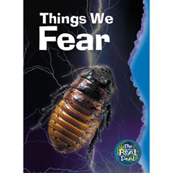 Things We Fear - Paperback