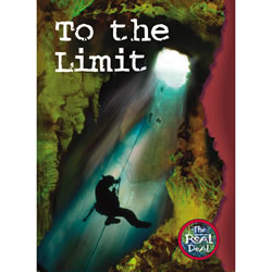 To the Limit - Paperback
