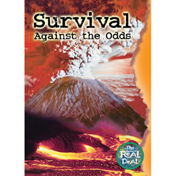 Survival Against the Odds - Paperback